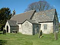 Old Chapel, Langstone - geograph.org.uk - 156662.jpg