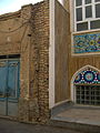 Old House - near Abulfazli Mosque - Nishapur - alley 3.JPG