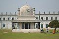 Old Medina Masjid - Hazarduari Complex - Nizamat Fort Campus - Murshidabad 2017-03-28 6405.JPG