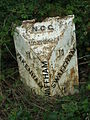 Old Milepost - geograph.org.uk - 1440900.jpg