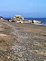 Old Military Defences on Kilnsea Beach - geograph.org.uk - 788620.jpg