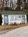 Old Post Office, Glenville, NC (45709737585).jpg