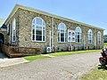Old Spring Creek School, Spring Creek, NC (50550817133).jpg