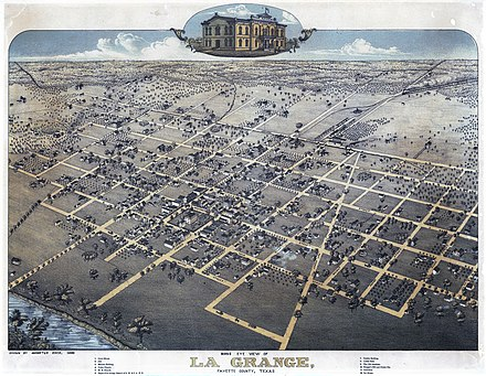 Map of La Grange, 1880 Old map-La Grange-1880.jpg