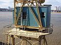 Old port cranes at Port of Antwerp, pic-020.JPG