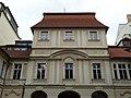 Old town of Prague. Czech Republic. Старая Прага. Чехия - panoramio (3).jpg