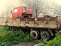 Old truck...Старый грузовик - panoramio.jpg