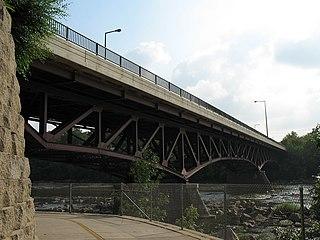 Sauk Rapids Bridge