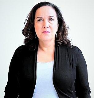 Olga Merediz American actress (born 1956)