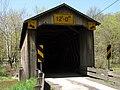Olin's Covered Bridge May 2015 - panoramio (2).jpg