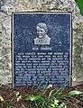 Olin Terrace plaque.jpg