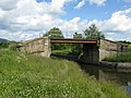Oliver Ings Bridge 135, Leeds and Liverpool Canal - geograph.org.uk - 1380868.jpg