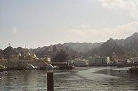 Oman Muscat Muttrah.jpg