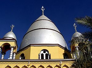 Omdurmanmosque