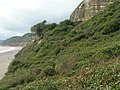 On south west coast path looking towards Branscombe beach - geograph.org.uk - 952239.jpg