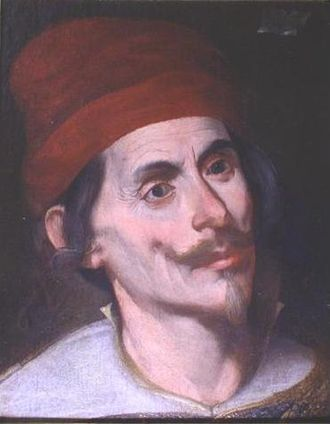 Campania - Revolutionary Masaniello