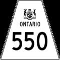Ontario Highway 550.png