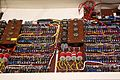 Oramics Machine - Sound Generator circuit boards with socket for Plugins - details.jpg