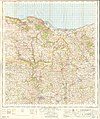 Ordnance Survey One-Inch Sheet 164 Minehead, Published 1966.jpg