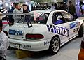 Osaka Auto Messe 2014 (47) Garage KM1 - Subaru IMPREZA WRX type R STi (GC8).JPG