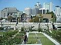Osaka city garden - panoramio.jpg