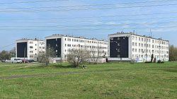 Osiedle Dudziarska w Warszawie 2016