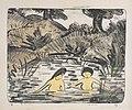 Otto Mueller - Zwei Mädchen im Wald - ca1919.jpeg