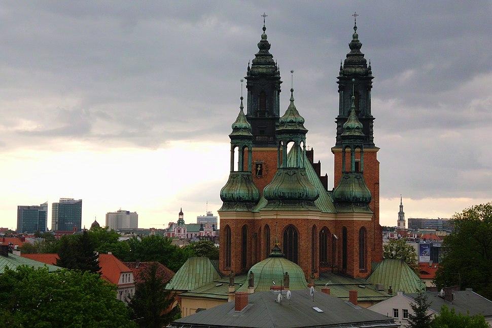 Otwarcie ICHOT %22Brama Poznania%22 4.05.2014 09