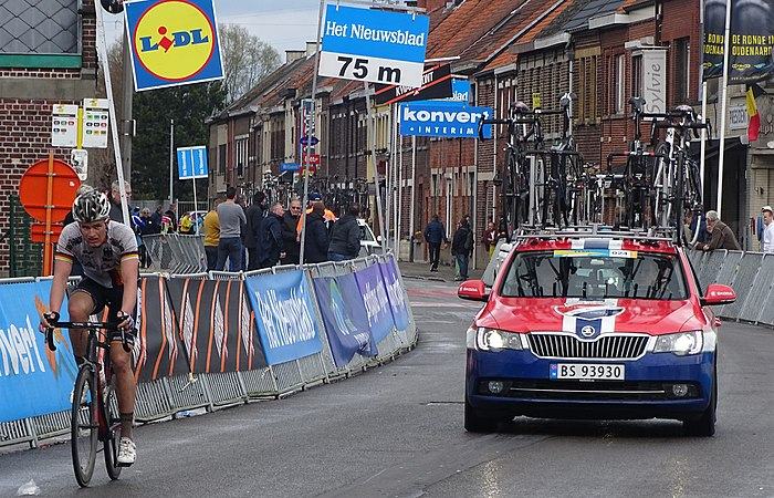 Oudenaarde - Ronde van Vlaanderen Beloften, 11 april 2015 (C62).JPG