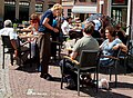 Oudewater waitress 2010-07-18.jpg