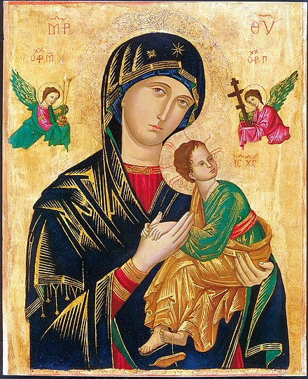 https://upload.wikimedia.org/wikipedia/commons/thumb/0/04/Our_Holy_Mother_Of_Perpetual_Succour.jpg/440px-Our_Holy_Mother_Of_Perpetual_Succour.jpg