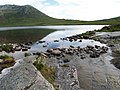 Outflow, Loch na Gainmhich - geograph.org.uk - 212389.jpg