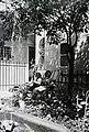 Páros portré, 1932. Fortepan 96183.jpg