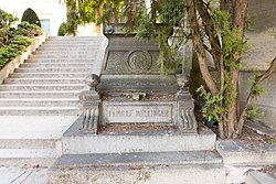 Tomb of Mellinger