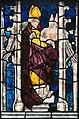 Pöggstall Pfarrkirche Glasfenster Wolfgang 01.jpg