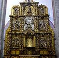 Púlpito. Parroquia de Nuestra Señora de la Asunción.JPG
