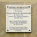 P1120029 Paris VI rue du Regard n°7 plaque rwk.JPG