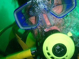 Underwater vision Effects of the underwater environment on (human) vision