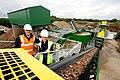 PC & Tara Sheehan promoting September recycling open week (7788454054).jpg