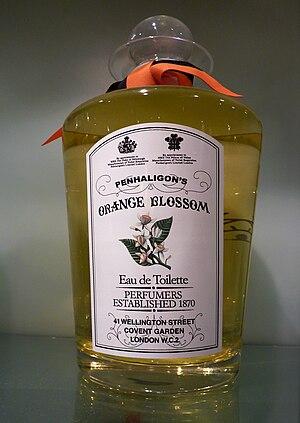 Penhaligon's - Penhaligon's Orange Blossom Eau de Toilette