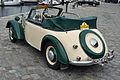 PKW der Marke Auto Union DKW, Cabrio, in Stralsund (2012-06-28), by Klugschnacker in Wikipedia (2).JPG
