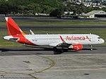 PR-OCB Avianca Brasil Airbus A320-200 - cn 6139 (16852049584).jpg