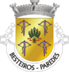Coat of arms of Besteiros