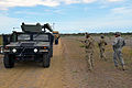 PRNG 1600 EOD and 192nd BSB convoy react to contact training by FLNG Special Forces 140713-A-KD550-140.jpg