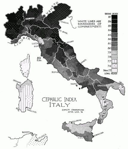 PSM V51 D742 Cephalic index of italy.png