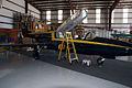 PZL Mielec TS-11 Iskra blueyellow RFrontSide KAM 09Feb2011 (14797307667).jpg