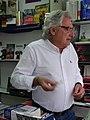 Paco López-Barxas Feira do libro Coruña 2017.jpg