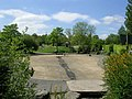 Paddling Pool - Greenhead Park - Trinity Street - geograph.org.uk - 800876.jpg