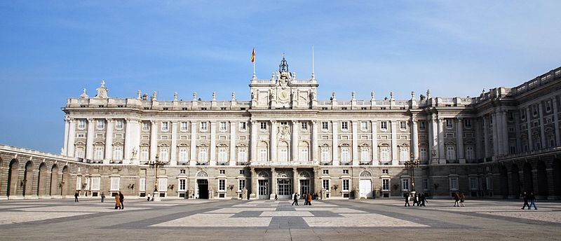 datei palacio real wikipedia. Black Bedroom Furniture Sets. Home Design Ideas