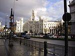 Palacio de Comunicaciones, Madrid (01).jpg